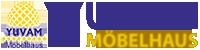 Yuvam Möbelhaus Logo