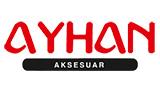 Ayhan Aksesuar Logo