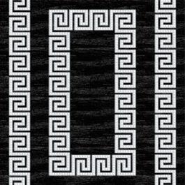 Ayyildiz Toscana 3120 Black Teppich