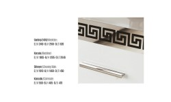 athome e versace schlafzimmer yuvam m belhaus in. Black Bedroom Furniture Sets. Home Design Ideas