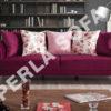Perla Elegance 3 Sofa Set