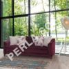 Perla Inci 2 Sofa Set
