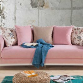 Perla Londra 10 Sofa Set
