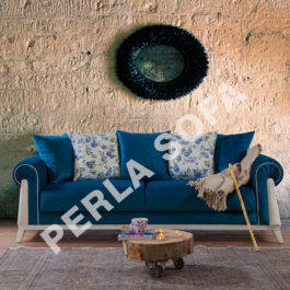 Perla Londra 6 Sofa Set