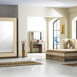 AtHome Milano Schlafzimmer