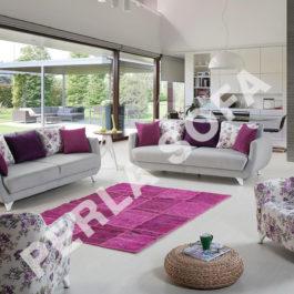 Perla Rüya 5 Sofa Set