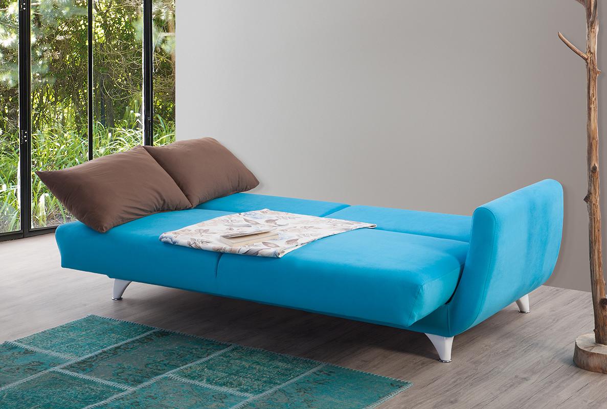 Rüya 6 Sofa Set 3+3+1 – Yuvam Möbelhaus in Wuppertal | Cilek ...