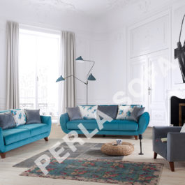 Perla Serap 6 Sofa Set