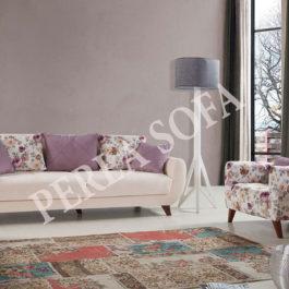 Perla Serap Sofa Set