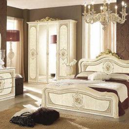 FPM Alice Creme Klassische Schlafzimmer