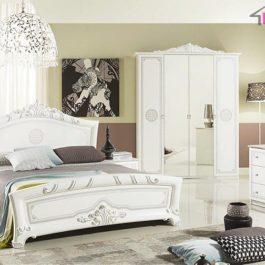 FPM Greta Klassische Schlafzimmer