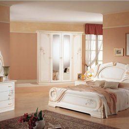 FPM Lory Klassische Schlafzimmer