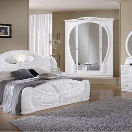 FPM Pamela Klassische Schlafzimmer