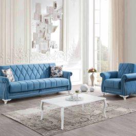 Weltew Nehir Maxi Sofa Set