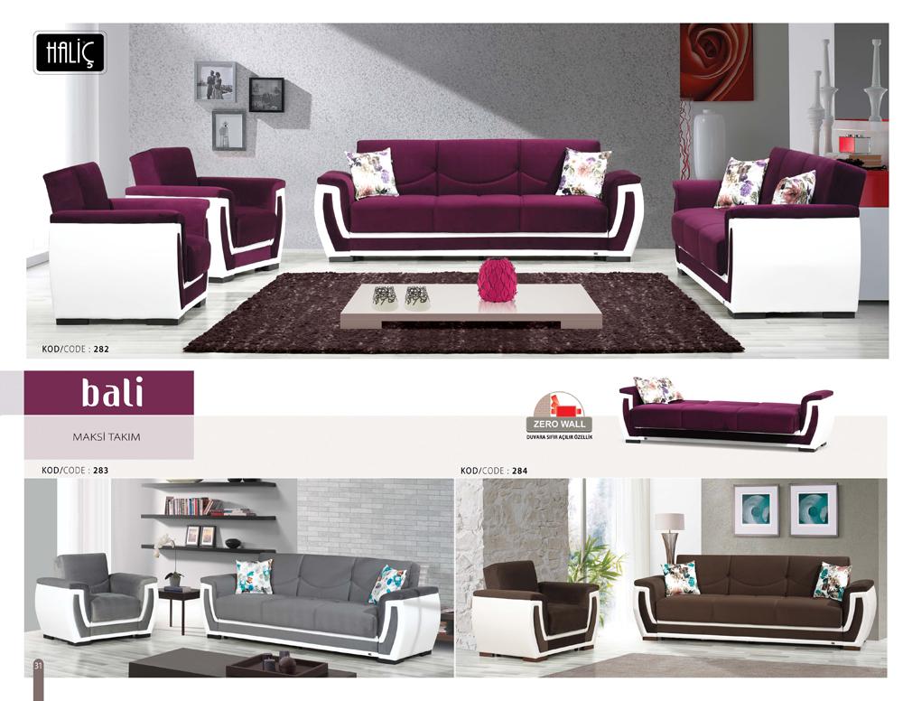 Astra Bali Maxi Sofa Set 1