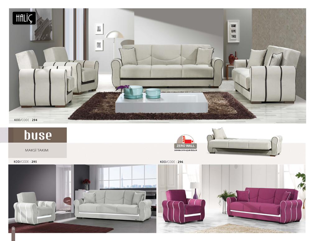 Astra Buse Maxi Sofa Set 1