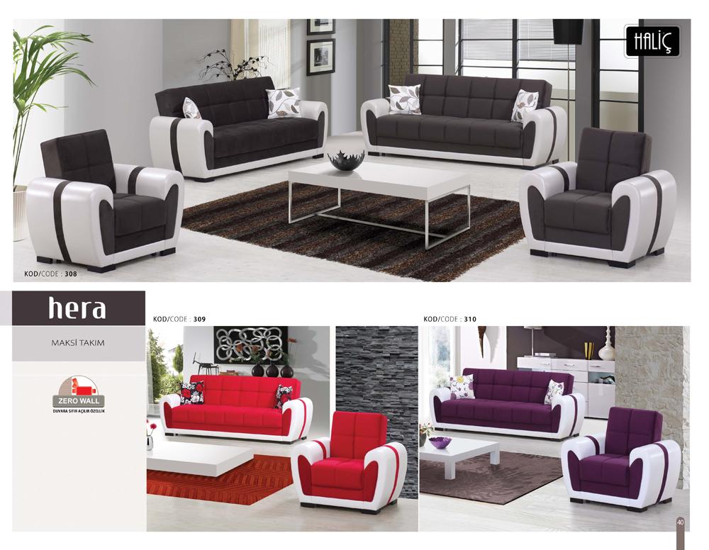 Astra Hera Maxi Sofa Set 1