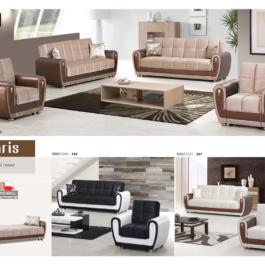 Astra Paris Maxi Sofa Set 1