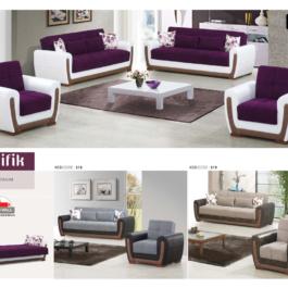Astra Pasifik Maxi Sofa Set 1