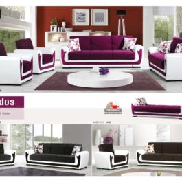 Astra Rodos Maxi Sofa Set 1