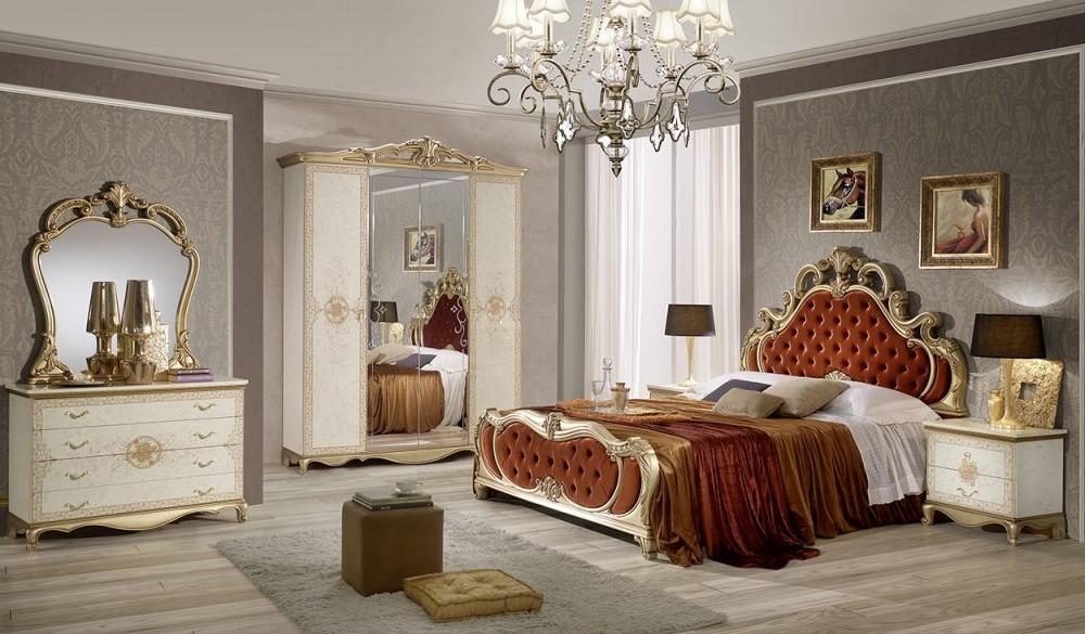 Fpm Aleksandra Klassische Schlafzimmer РYuvam M̦belhaus in ...