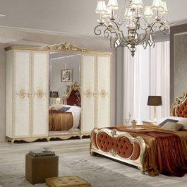 Aleksandra Klassische Schlafzimmer-2