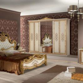 Anita Klassische Schlafzimmer-1