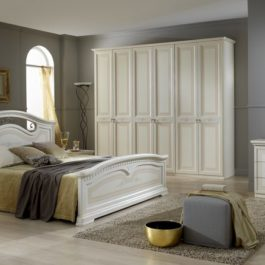 Anna Klassische Schlafzimmer-1