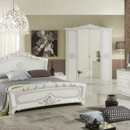 Greta Klassische Schlafzimmer-2