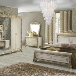 Katia Klassische Schlafzimmer-1