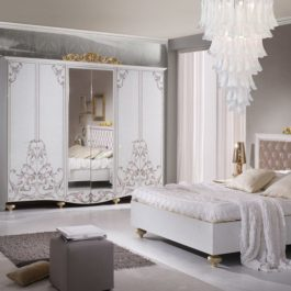 Natalin Klassische Schlafzimmer-1