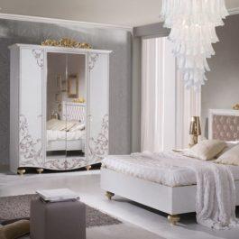 Natalin Klassische Schlafzimmer-2