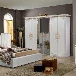 Sophi Klassische Schlafzimmer-1