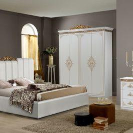 Sophi Klassische Schlafzimmer-2