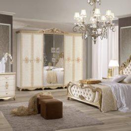 Tatjana Klassische Schlafzimmer-1