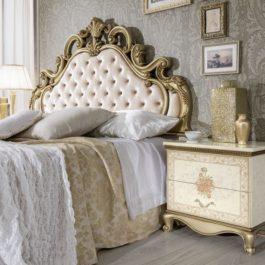 Tatjana Klassische Schlafzimmer-2