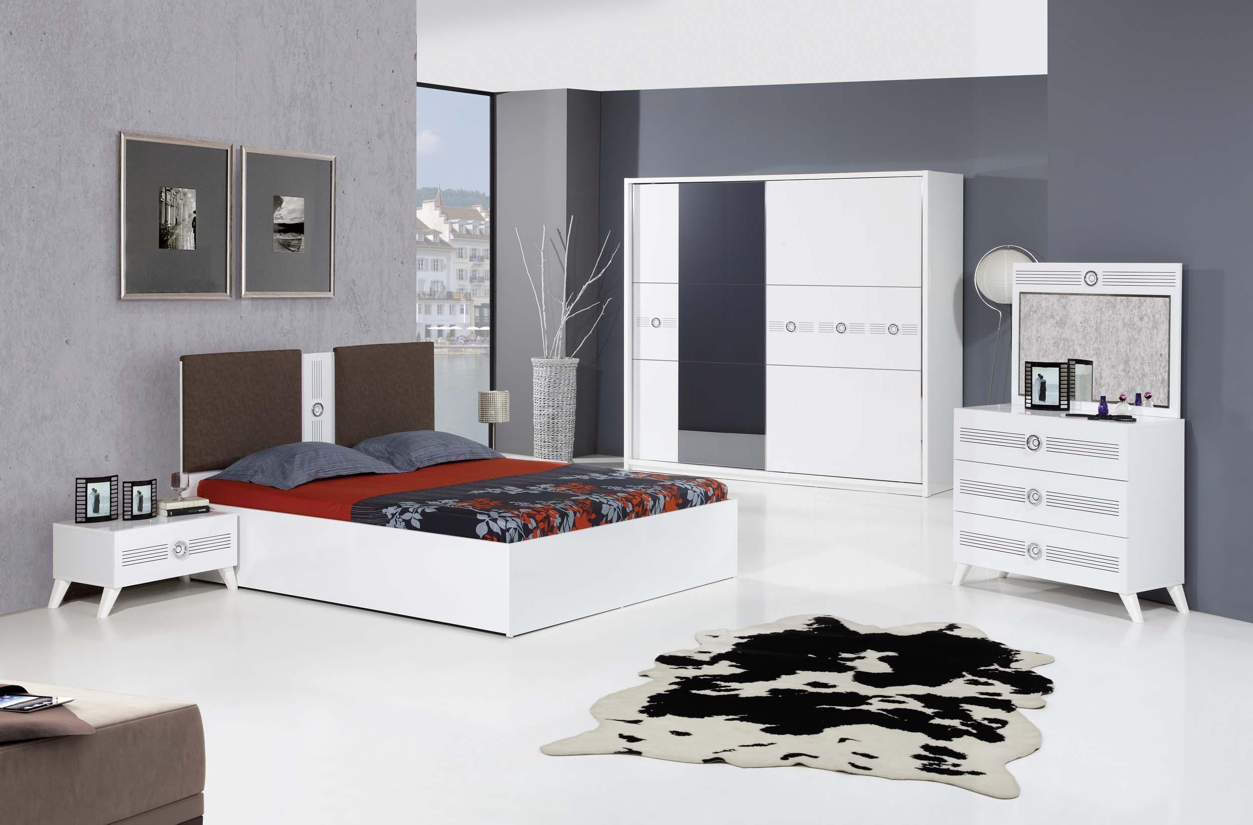 Schlafzimmer Möbelhaus   GOLF YATAK 1