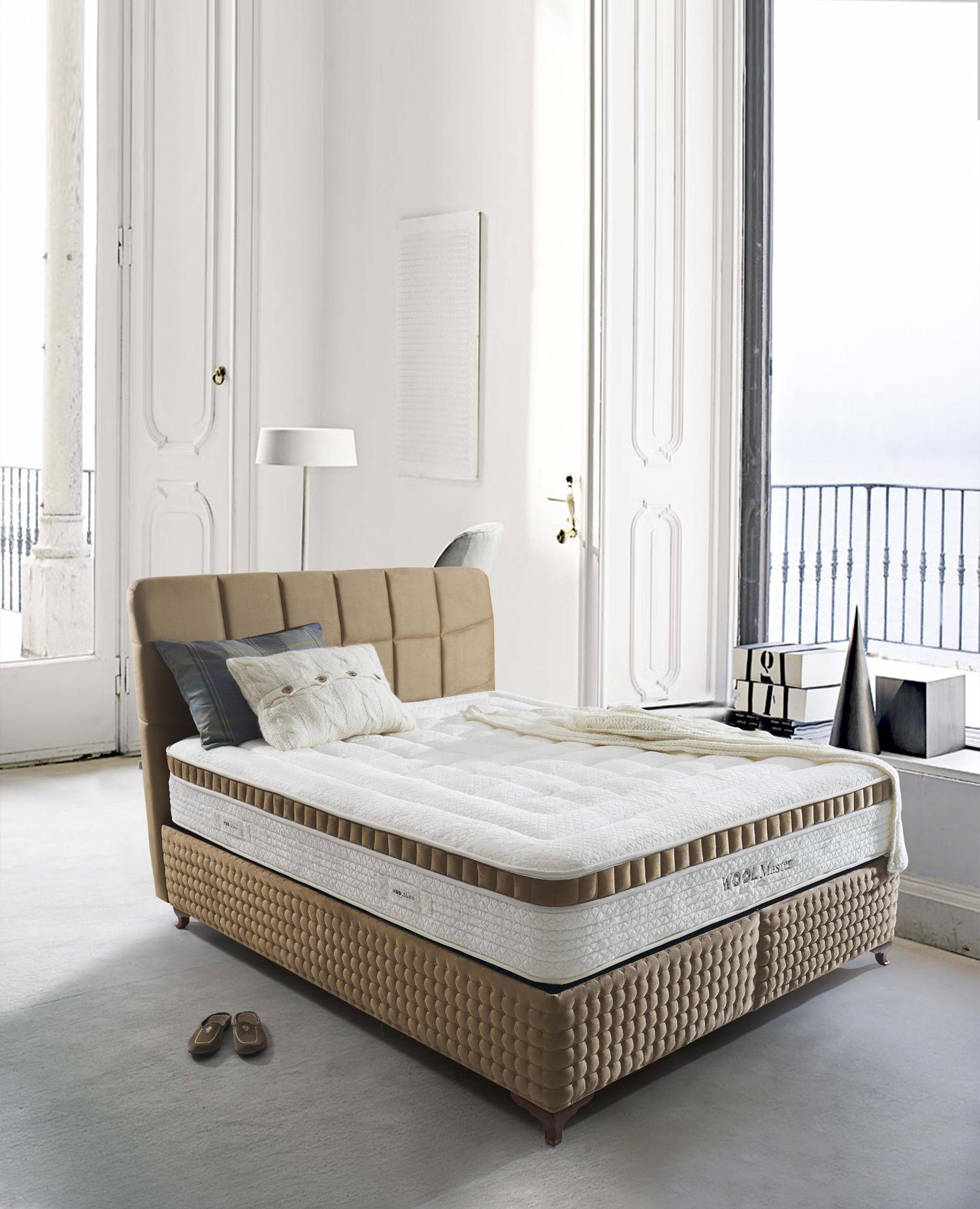 woolmaster matratze yuvam m belhaus in wuppertal cilek offizieller h ndler in europa. Black Bedroom Furniture Sets. Home Design Ideas