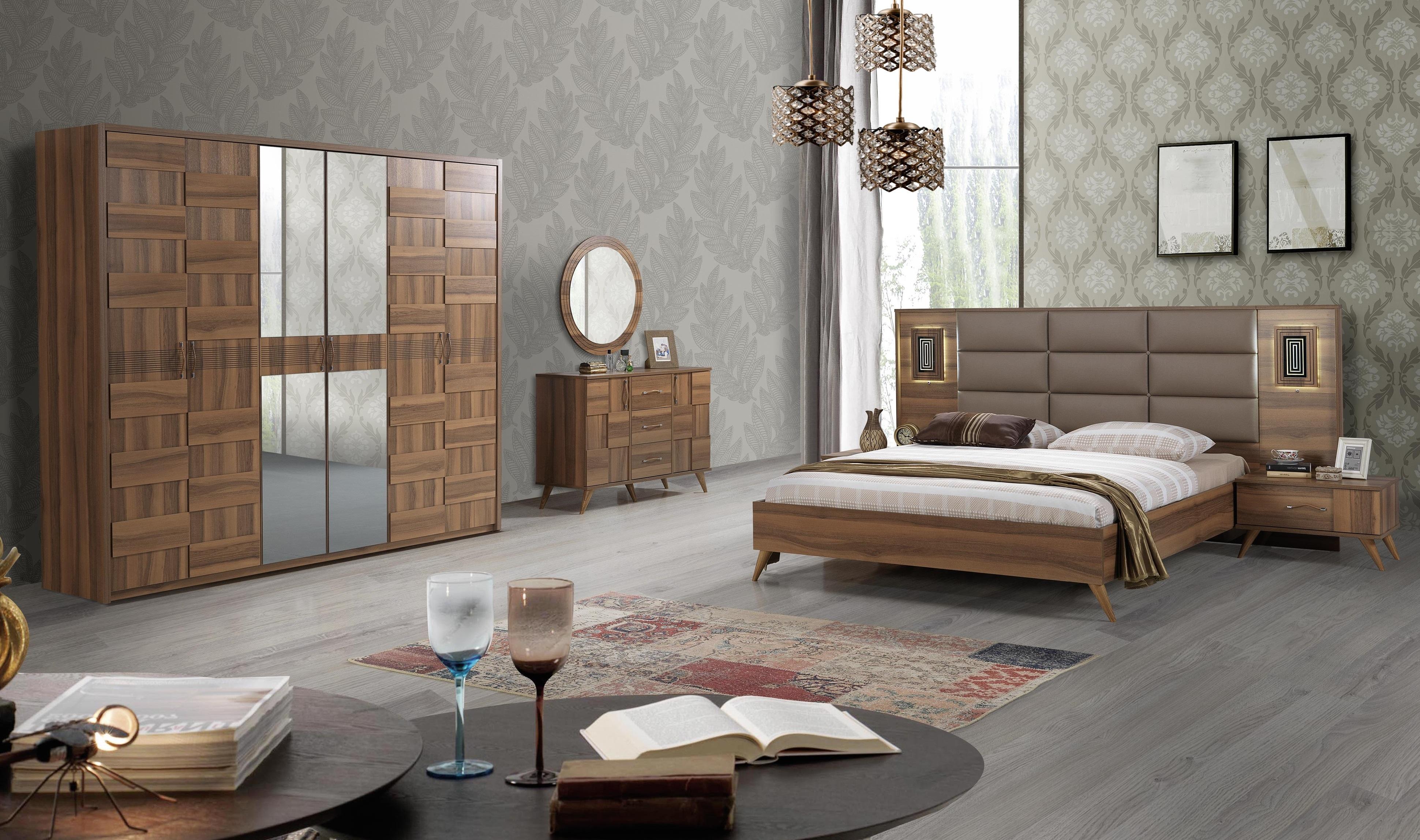 lotus schlafzimmer yuvam m belhaus in wuppertal cilek offizieller h ndler in europa. Black Bedroom Furniture Sets. Home Design Ideas