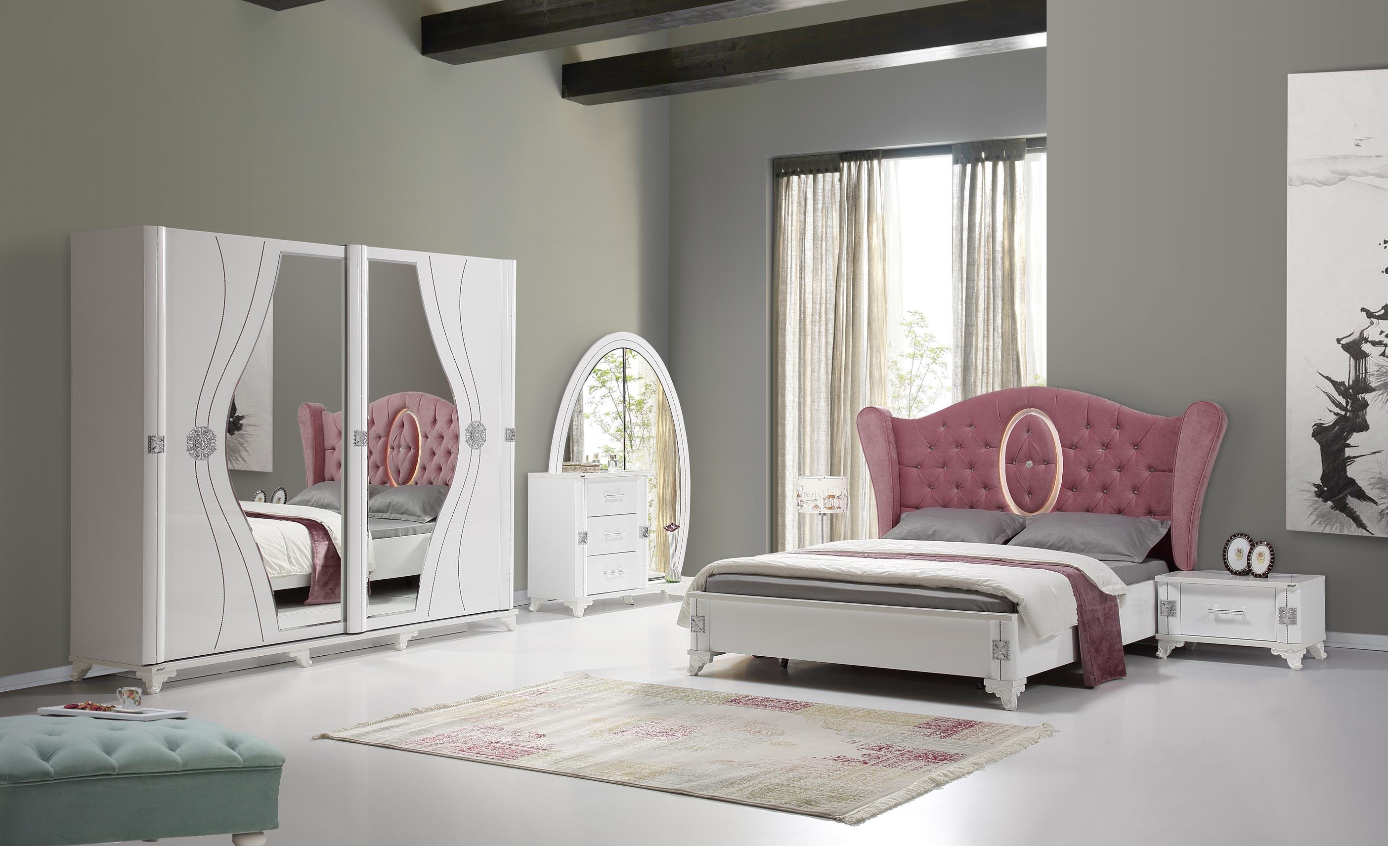 mehtap schlafzimmer yuvam m belhaus in wuppertal cilek offizieller h ndler in europa. Black Bedroom Furniture Sets. Home Design Ideas