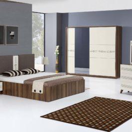 Siptar Polo Schlafzimmer bei Yuvam Möbelhaus in Wuppertal