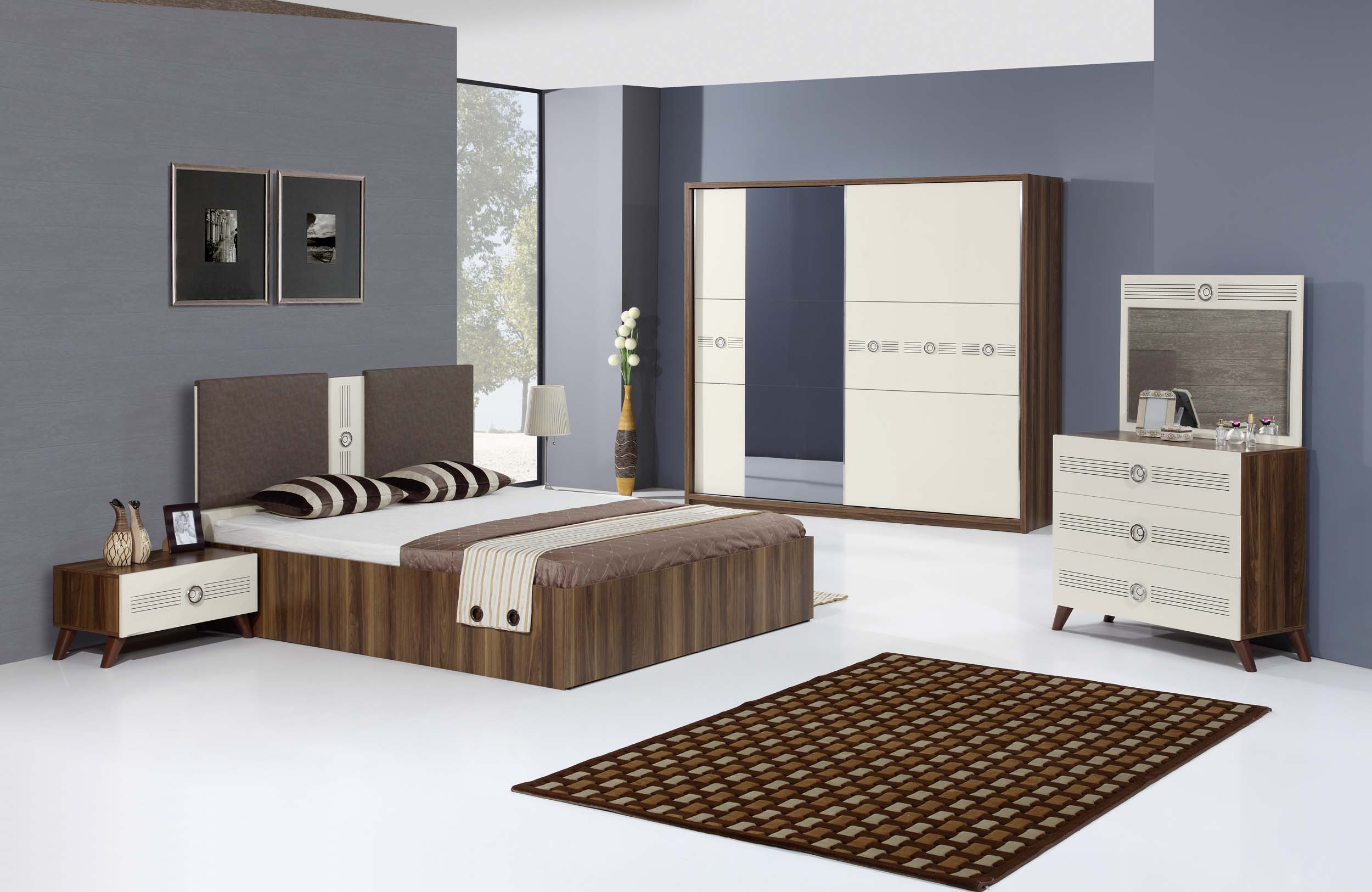 polo schlafzimmer yuvam m belhaus in wuppertal cilek offizieller h ndler in europa. Black Bedroom Furniture Sets. Home Design Ideas