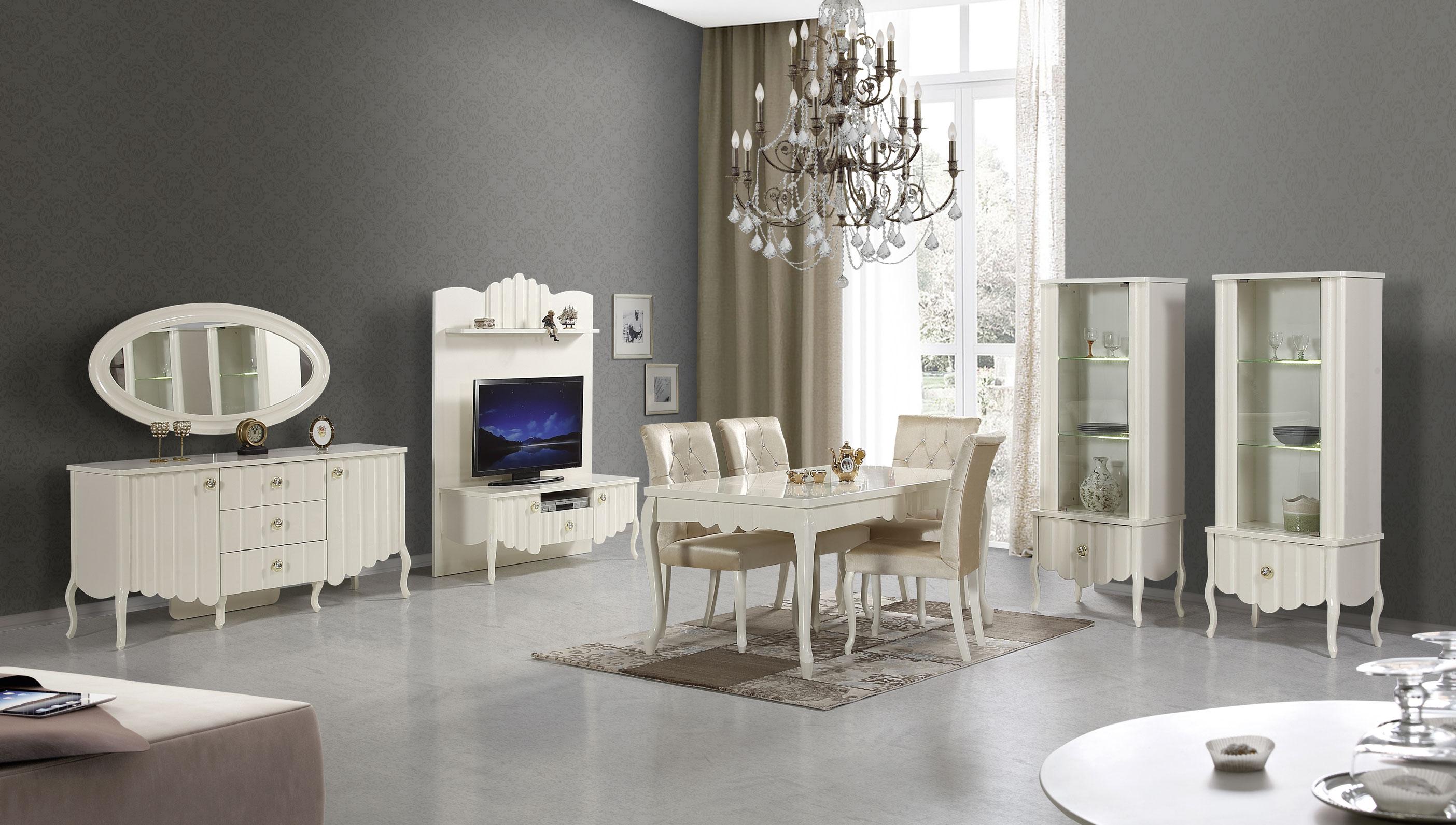 tutku esszimmer yuvam m belhaus in wuppertal cilek offizieller h ndler in europa. Black Bedroom Furniture Sets. Home Design Ideas