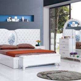 EEN Kral Schlafzimmer