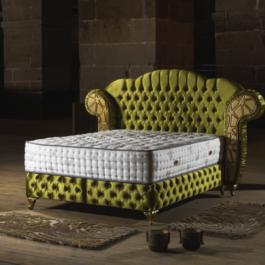 Sleep Royal Sultan Base Bett Set