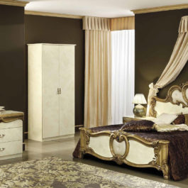 Barocco Schlafzimmer
