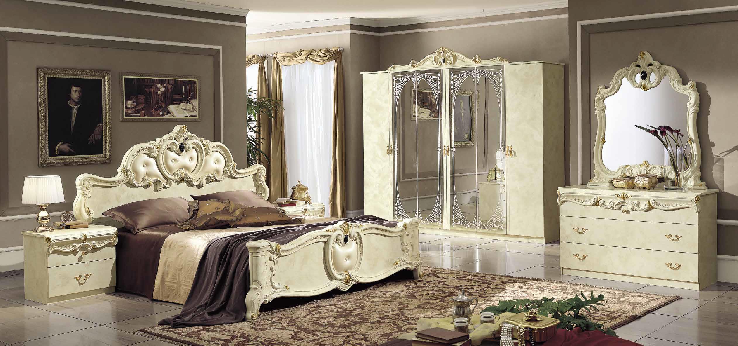 barocco ivory schlafzimmer yuvam m belhaus in wuppertal. Black Bedroom Furniture Sets. Home Design Ideas