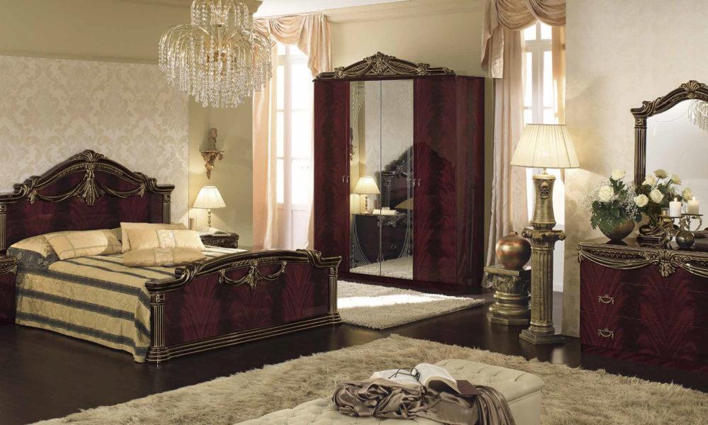 luxor mahogany schlafzimmer yuvam m belhaus in wuppertal. Black Bedroom Furniture Sets. Home Design Ideas