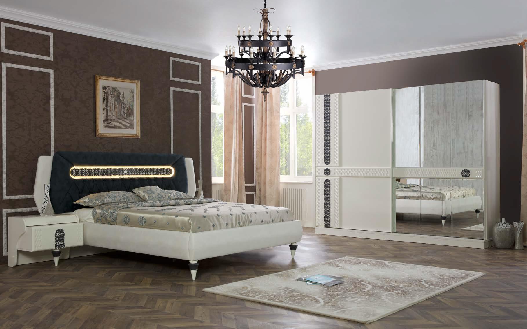 quattro schlafzimmer yuvam m belhaus in wuppertal. Black Bedroom Furniture Sets. Home Design Ideas