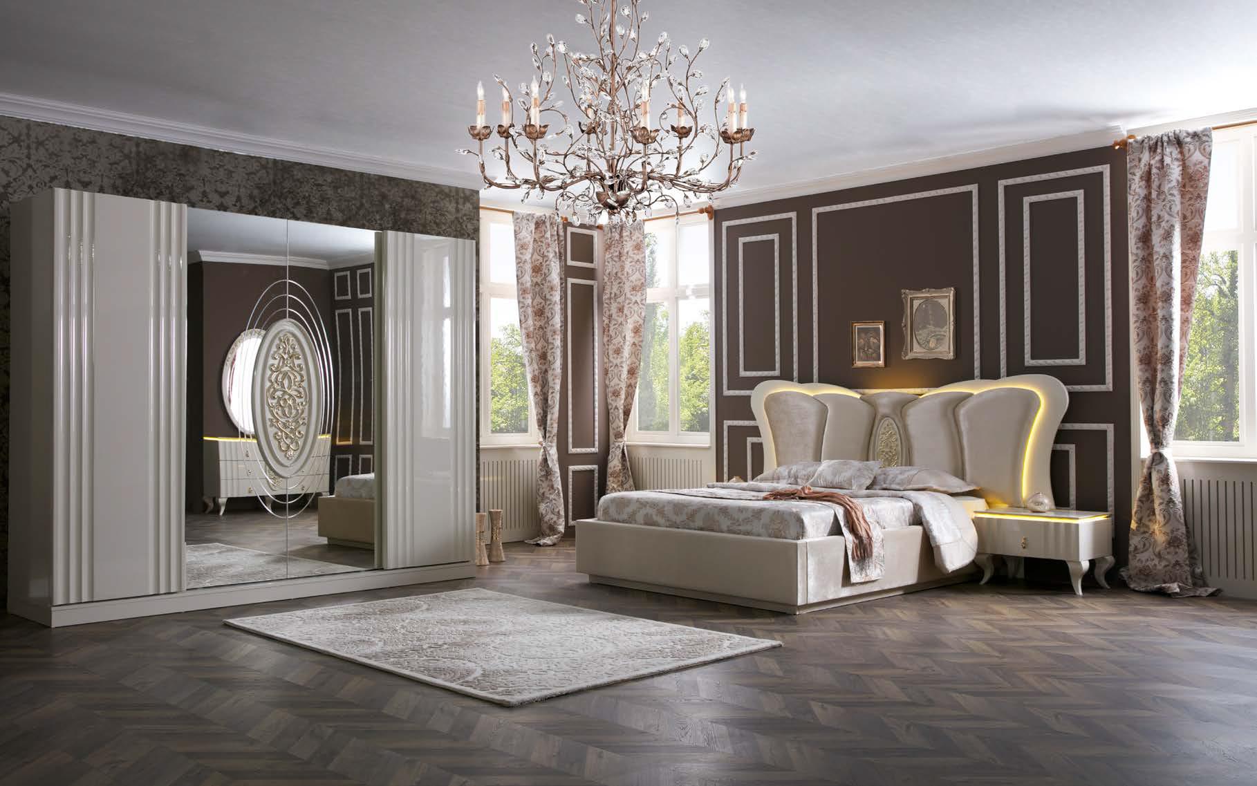 santos schlafzimmer yuvam m belhaus in wuppertal cilek. Black Bedroom Furniture Sets. Home Design Ideas